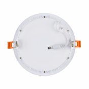 DALLE LED RONDE  9W