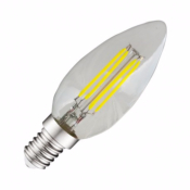 Ampoule LED E14  DIMMABLE FILAMENT 4W