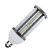 Lampe LED CORN Eclairage Public E27 30W