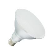 AMPOULE LED E27 PAR38 15W IP65