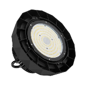 Cloche LED UFO HBS Samsung 100W LIFUD Dimmable 175lm/w