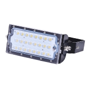 Projecteur LED 50W Meanwell 30° IP65