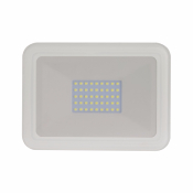 PROJECTEUR LED Extra Slim White 30W