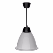 CLOCHE LED DECO GREY 35W
