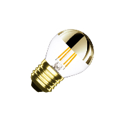 Ampoule LED E27 G45 Dimmable Filament  Reflect Small Classic 3.5W