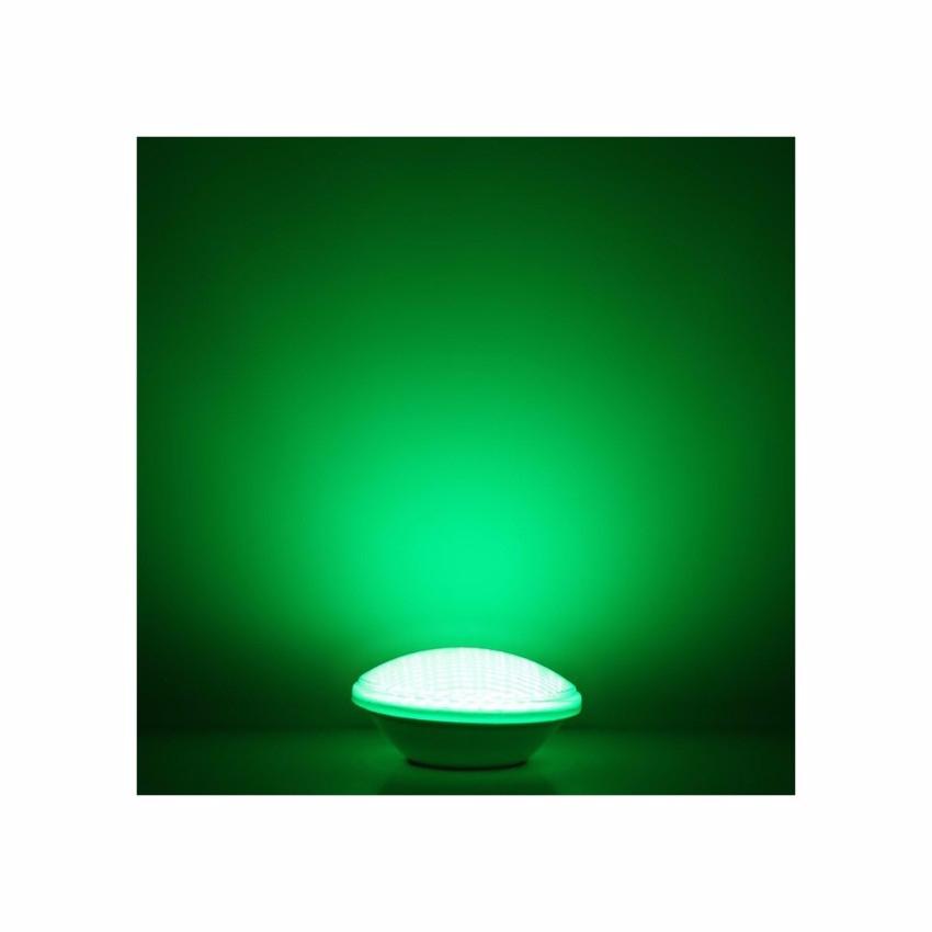 Ampoule Led Piscine Par56 18w Rgb Ip68 Ledgam
