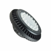 CLOCHE LED INDUSTRIELLE DISK 100W