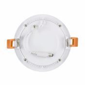 DALLE LED RONDE  6W