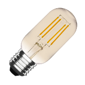 Ampoule LED E27 T45 Dimmable Filament Gold Tory 4W