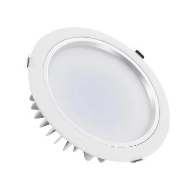 Downlight LED Samsung 40W  120lm/W Blanc Lifud