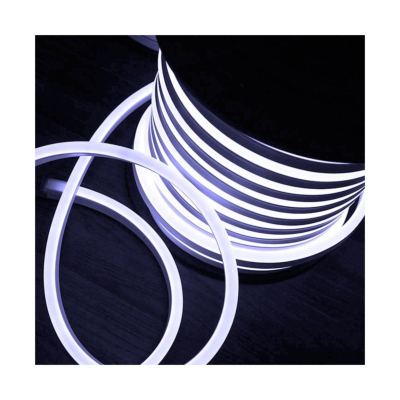 GAINE FLEXIBLE LED NEON Blanc Froid 50 METRES