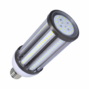 LAMPE LED CORN Eclairage Public E40 54W