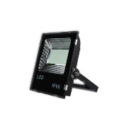 Projecteur LED Slim Dimmable TRIAC No-Flicker 50W IP66