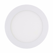 DALLE LED RONDE 12W