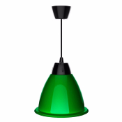CLOCHE LED DECO  GREEN 35W