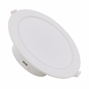 Downlight LED Rond  20W IP44