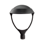 Luminaire Urbain LED Bell 40W Meanwell Programmable