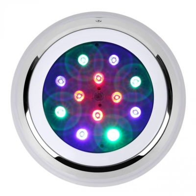 SPOT LED  SAILLIE  12W RGBW pour PISCINE