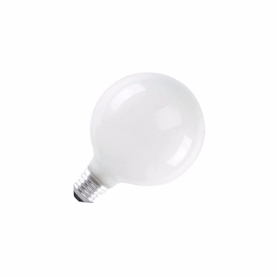 Ampoule LED E27 G95 Opaque 10W
