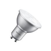 Ampoule LED GU10 Dimmable PHILIPS MASTER 4.3W 40°