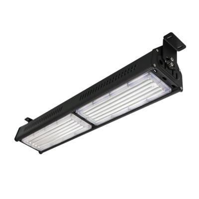 Cloche LED Linéaire 100W  SMD IP44