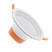 Downlight LED Lux 10W  UGR19