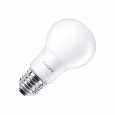 Ampoule LED E27 A60 Philips FROST 5.5W