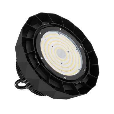 Cloche LED UFO HBS Samsung 200W LIFUD Dimmable 175lm/w