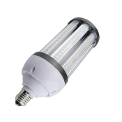 LAMPE LED CORN Eclairage Public E27 18W