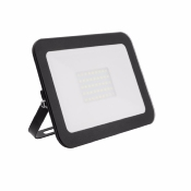 PROJECTEUR LED Extra Slim BLACK 30W