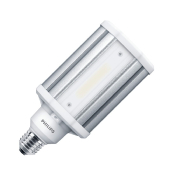 Lampe  LED Philips Trueforce Eclairage Public E27 25W Frost 4000K