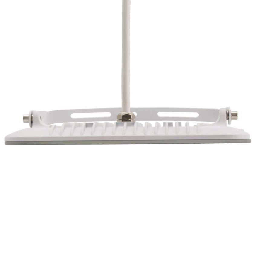 Projecteur led extra slim white 100w ledgam - Projecteur led 100w ...