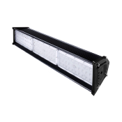 Cloche LED Linéaire 150W Dimmable Meanwell 130lm/W