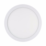 DALLE LED RONDE  24W