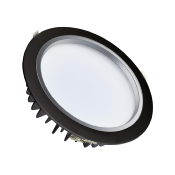 Downlight LED Samsung 40W  120lm/W Noir Lifud
