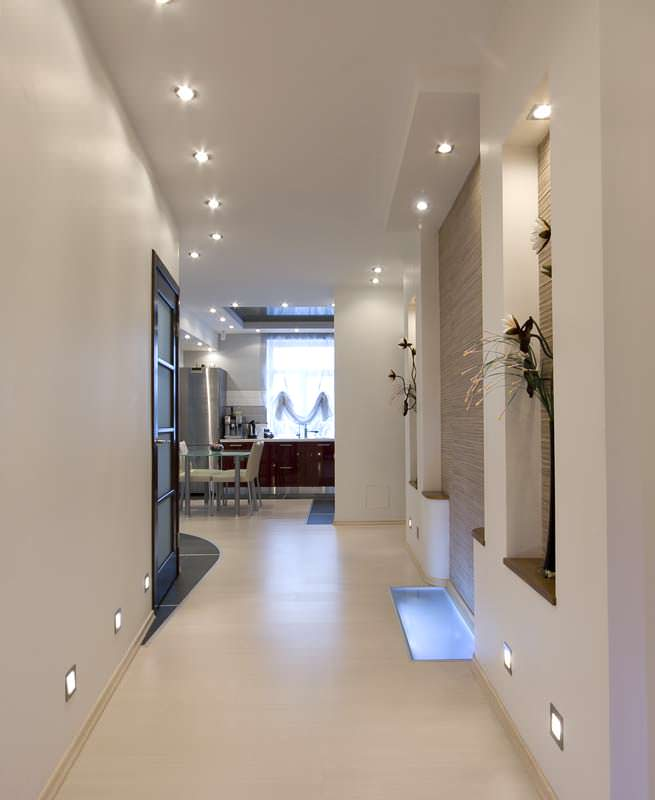Eclairage Led Interieur Maison