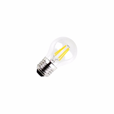 Ampoule LED E27 G45 Filament Small Classic 4W