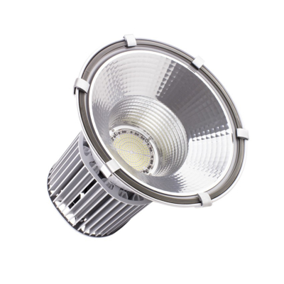 Cloche LED High Efficiency SMD 100W 135lm/W Extreme Resistance