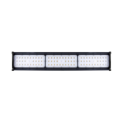 Cloche LED Lineaire 120W Dimmable Meanwell 130lm/W