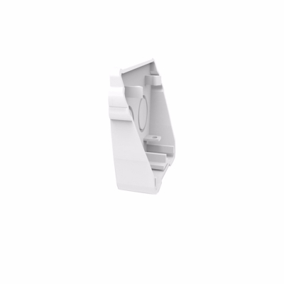 Embout Barre Linéaire LED Trunking 60 W