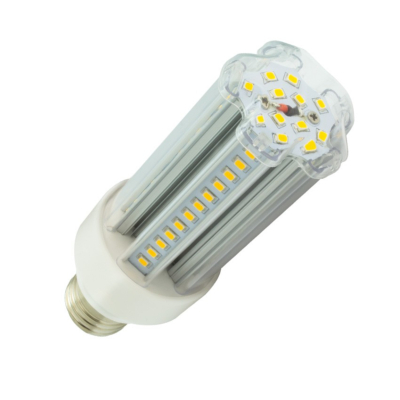 Lampe LED Corn Eclairage Public E27 10W