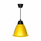 CLOCHE LED DECO YELLOW 35W