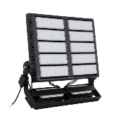 Projecteur LED Stadium Samsung 1000W 140lm/W Meanwell