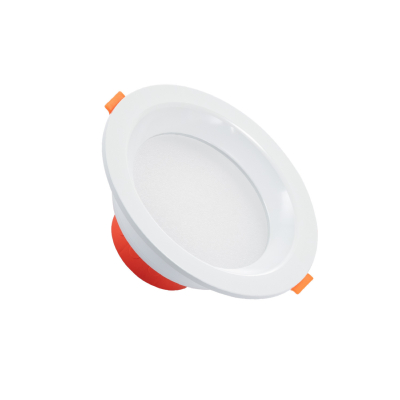 Downlight LED New Lux 10W (UGR19) coupe 95mm