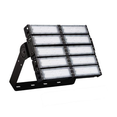 Projecteur LED Stadium  400W 120lm/W