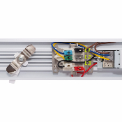 Barre Linéaire LED Trunking 60 W Dimmable 1-10V LIFUD