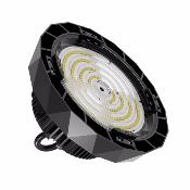 Cloche LED SAMSUNG UFO 200W 170lm/w Meanwell Dimmable