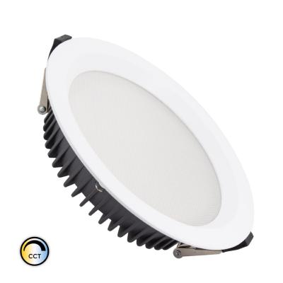 Downlight LED Slim CCT  Sélectionnable 20W UGR19 Lifud