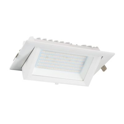 Projecteur LED 130lm/w Orientable Rectangulaire 38W Lifud